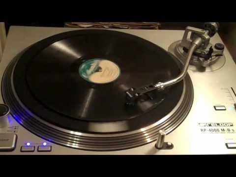 Frank Sinatra - Sunflower ( Nippon Columbia Japan - 78 rpm / 1948)