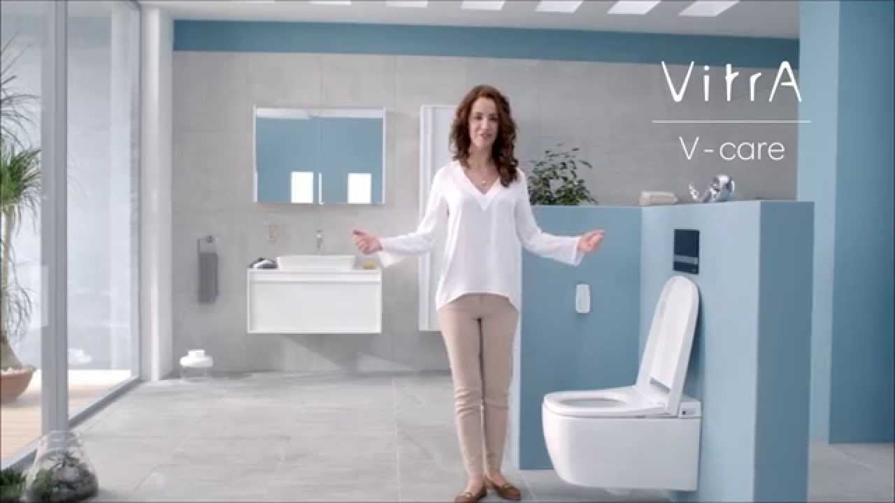 vitra bad v care comfort 5674b403 6104 ab 0 00 preisvergleich bei. Black Bedroom Furniture Sets. Home Design Ideas