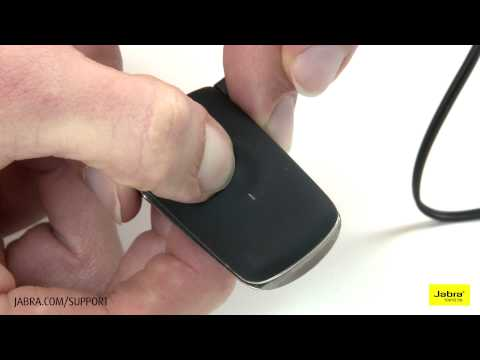 How To Pair Jabra CLIPPER