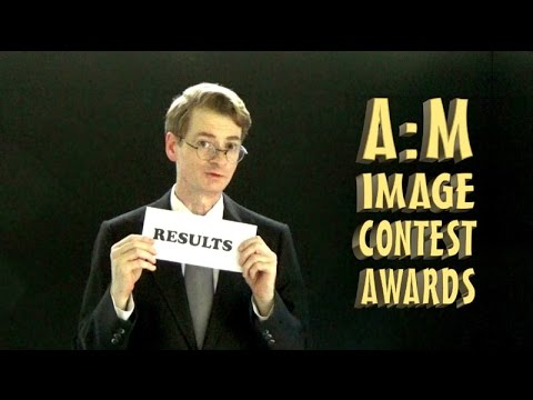 Animation:Master Insect Image Contest Awards