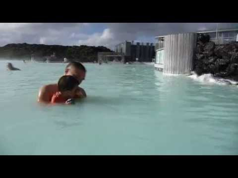 t&a travel: BLUE LAGOON ICELAND