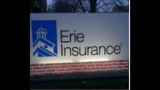 Erie Insurance Commercial