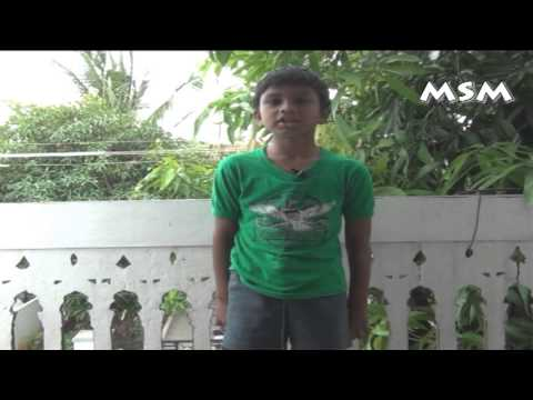 Madhav Chitti Chilakamma By Madhav video