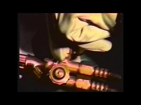 Stoody Powder Torch Video