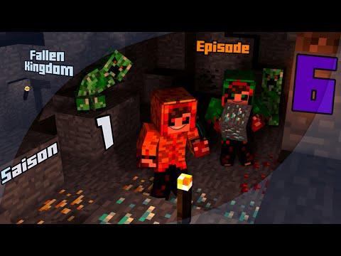 [fallen Kingdom Saison 1] Ep.6 : Pvp Et Murailles video