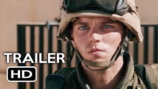 Sand Castle Trailer #1 (2017) Nicholas Hoult, Henry Cavill Netflix War Movie HD