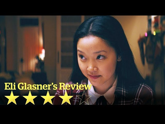 To All The Boys I've Loved Before review:  Netflix scores rom com win