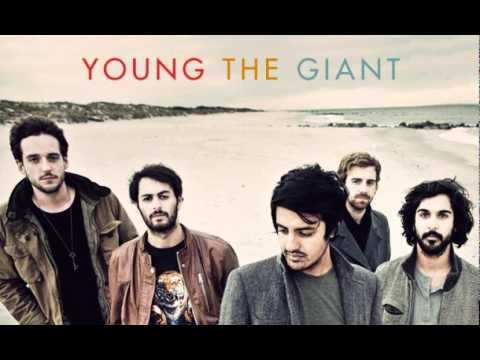 Young the Giant – My Body (Two Door Cinema Club Remix)