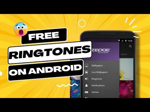 Zedge Ringtones 5387 per Android - Download in