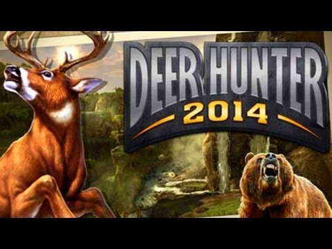 Deer Hunter 2014 Free Hunting Game on iOS