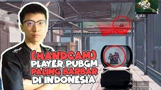 EVOS-EJ Pro Player PUBGM PALING BARBAR! ANTI PRONE CLUB! - PUBG Mobile Indonesia