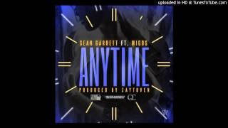 Watch Sean Garrett Anytime (Ft. Migos) video