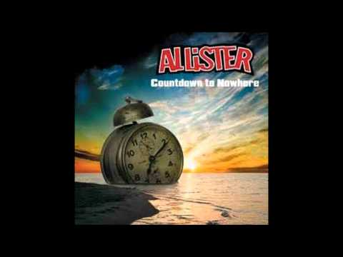Allister - Failure