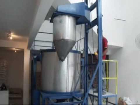 misturador para textura 2500 kg com elevador Music Videos