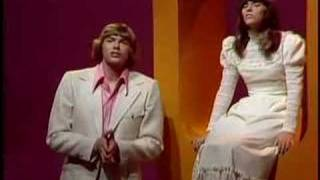 Watch Carpenters Weve Only Just Begun video