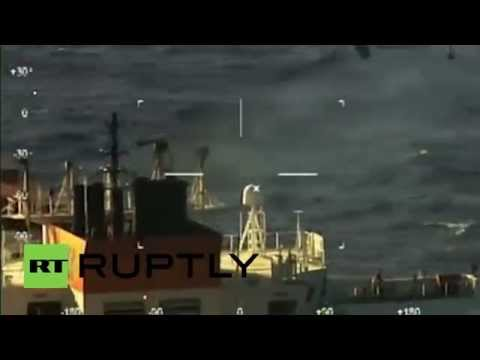 USA: Man rescued after 66 days lost at sea