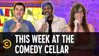 Democrats Need Better Merch - This Week at the Comedy Cellar