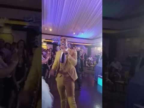 רגב הוד-מרגשת כלת בת מיצווה עם בתלם אוהבים בלונג איילנד ניו יורק ארצות הברית(2018)