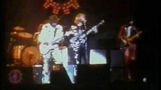 Bachman Turner Overdrive - Not Fragile - 1974 Cobo Hall, Detroit