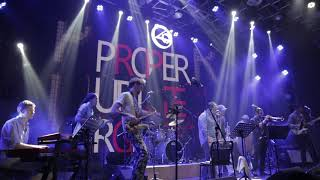 "The Red Groove Project 紅節奏 ""Proper up!正"""