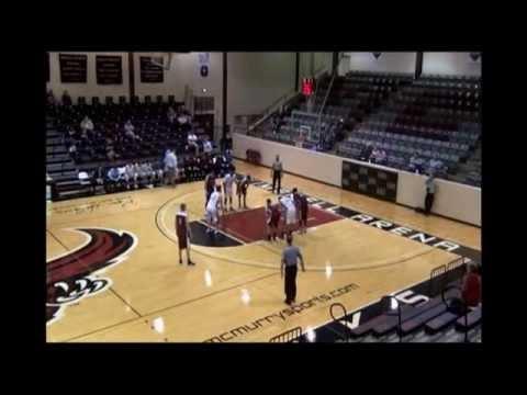 Maverick Harris - 2015 College Highlights