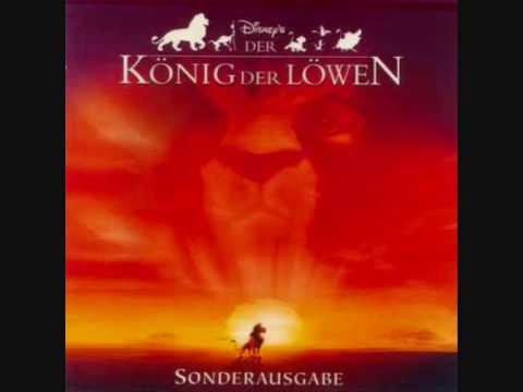 Der König der Löwen - Der ewige Kreis