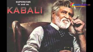 Kabaali Director Stunned on Rajini
