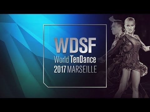 Popovics - Denes, HUN | 2017 World 10D | R1 S | DanceSport Total