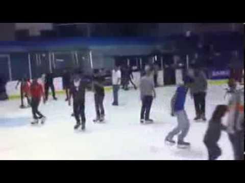 Dubai Ice Rink Facebook Dubai Ice Rink Experience