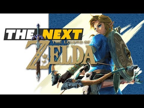 The NEXT Legend of Zelda: What You Need to Know! - Game News