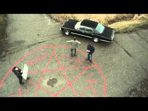Supernatural Harlem Shake (original HD)