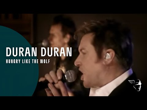 "Duran Duran - Hungry Like The Wolf  (From ""Rio - Classic Album"")"