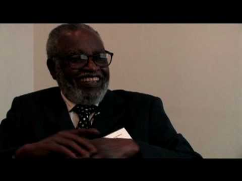 Interview with Sam Nujoma