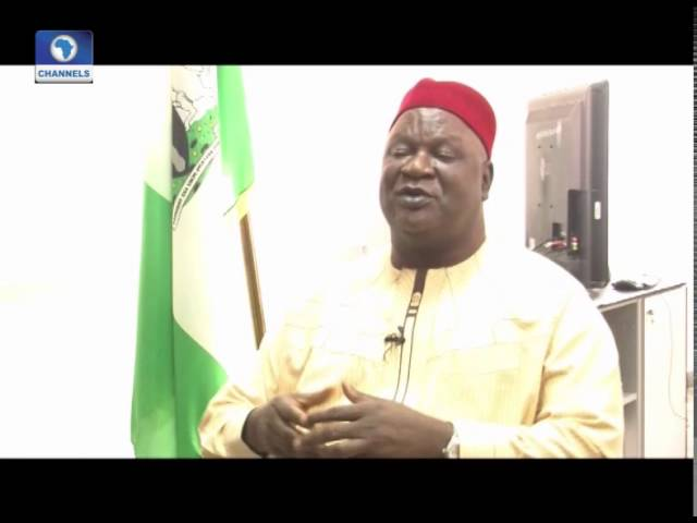Dateline Abuja: Pius Anyim Speaks On Nation's Transformation Agenda PT2