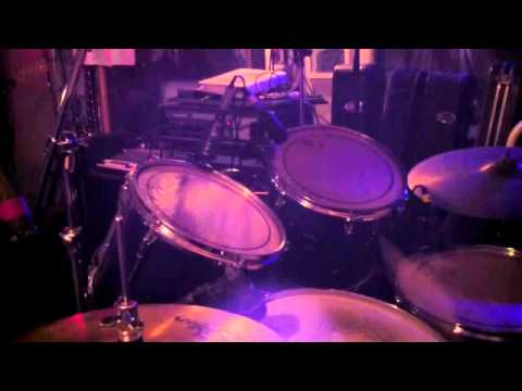 Dean drums with JABB- Summertime Blues
