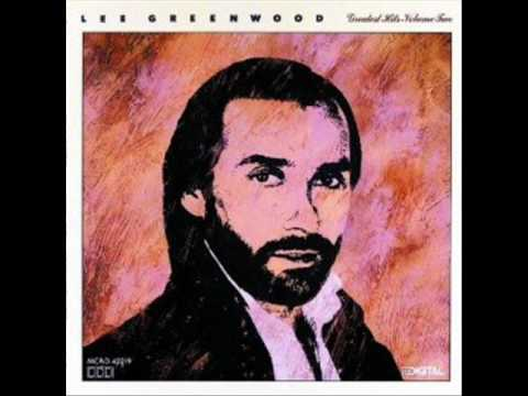 Lee Greenwood - Touch And go Crazy