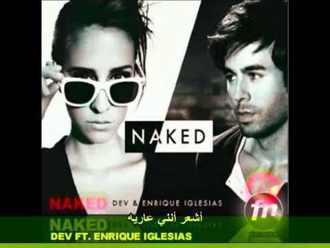 Enrique Iglesias - Dev ft. Enrique Iglesias - Naked