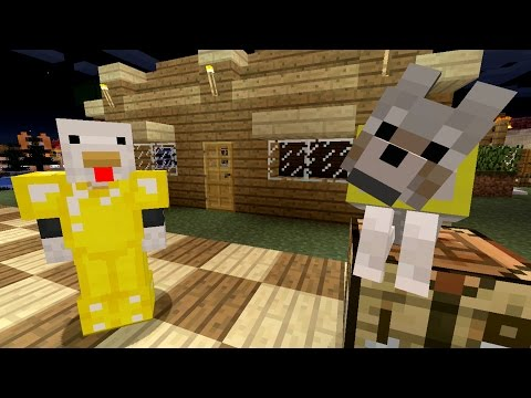 Minecraft Xbox Furniture Shop 257