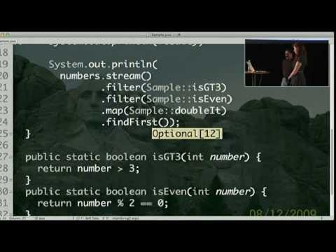33rd Degree 2014 - The Joy of Functional Programming - Venkat Subramaniam