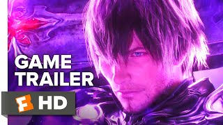 Final Fantasy XIV: Shadowbringers Extended Teaser Trailer (2019) | Movieclips Trailers