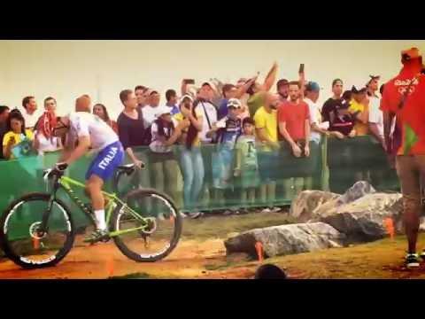 Olimpíadas Rio 2016 - Mountain Bike Final Masculino