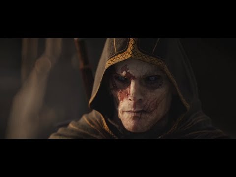 The Elder Scrolls Online - The Siege Cinematic Trailer