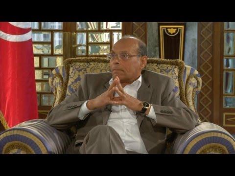 Interview exclusive Moncef Marzouki : « il faut solder l'héritage Sarkozy »