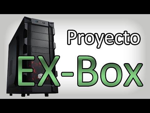 Armando una PC de entrada después de vender un Xbox One.