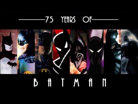 75 Years of Batman [HD]