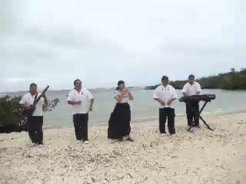 Grupo mayan wedding