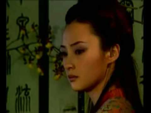 ~ Carman Lee ~ Shui Ling ~ Fly Me To Polaris video