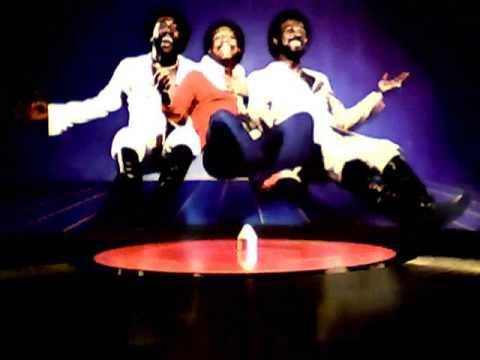 The O'JAYS - Girl, Don't Let It Get You Down