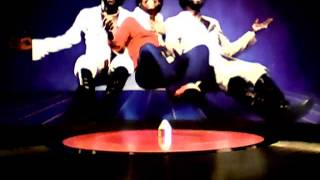 Watch Ojays Girl Dont Let It Get You Down video