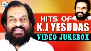 കെ ജെ യേശുദാസിൻറെ സൂപ്പർഹിറ്റ് സിനിമഗാനങ്ങൾ | Jukebox | Hits Of KJ Yesudas | Evergreen Songs